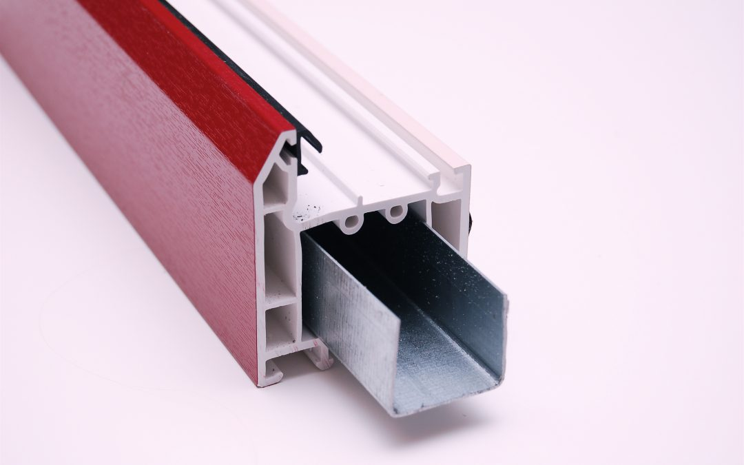 Are companies taking a risk by switching from steel reinforcement to thermal inserts?